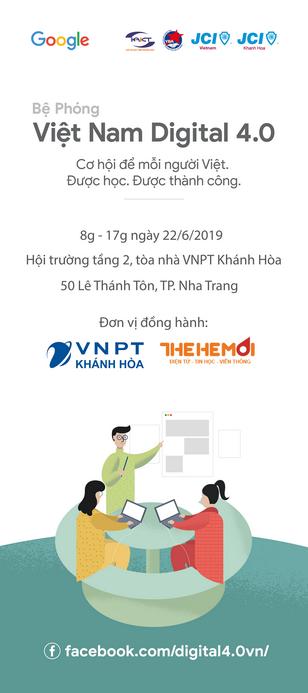 Việt Nam Digital 4.0