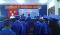 Lễ tốt nghiệp cử nhân