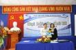 Đại hội nhiệm kỳ 3 - CLB nhận bằng khen