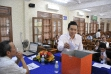 Bầu cử BCH nhiệm kỳ 3
