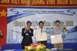 Đại hội nhiệm kỳ 3 - Nhận bằng khen của UBND Tỉnh